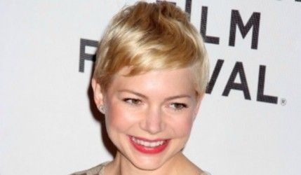 Michelle Williams rayonnante au festival de Tribeca